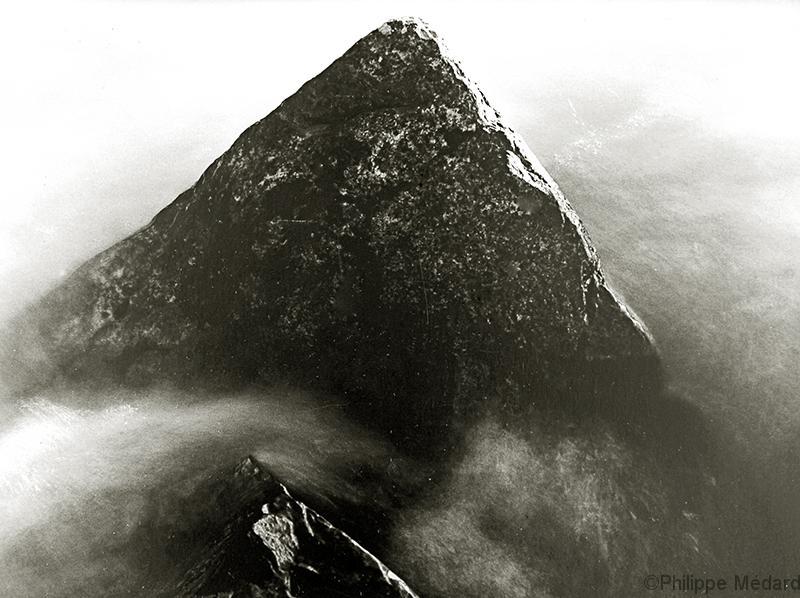 H2O montagne