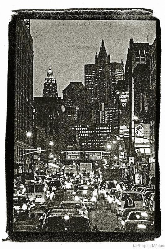 Lights NY