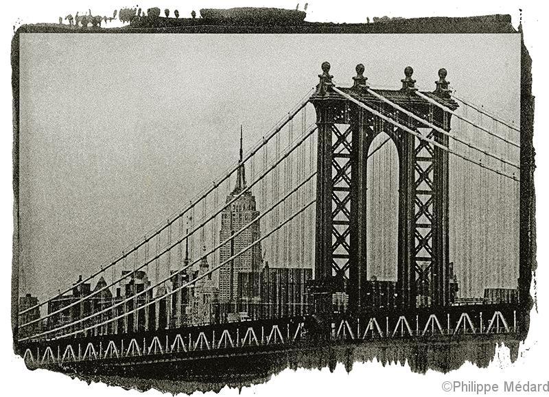 Pont NY