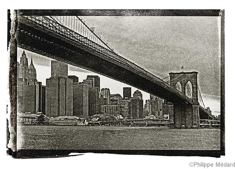 Pont 2 NY